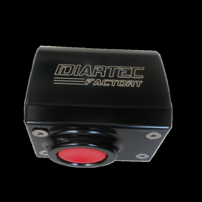 Idiartec Start/stop knop houder Image