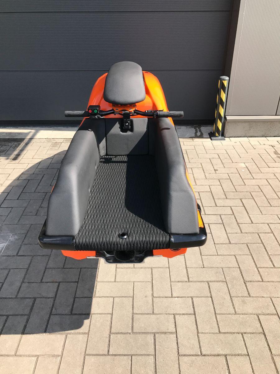 Kawasaki sxi mattenset Image