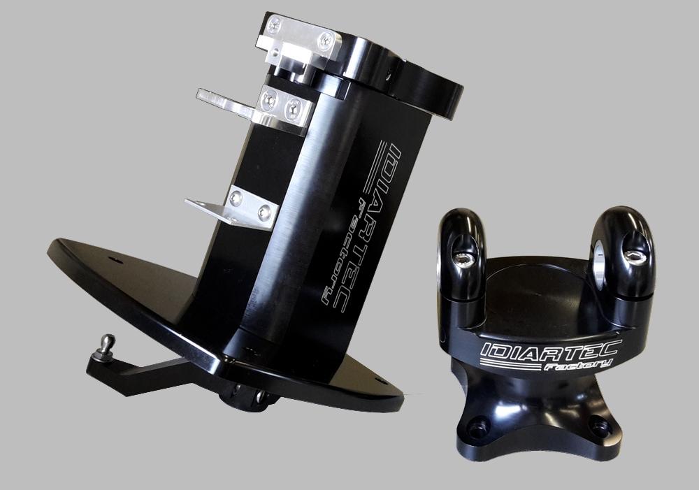 Idiartec stuursysteem Yamaha GP1800 Image