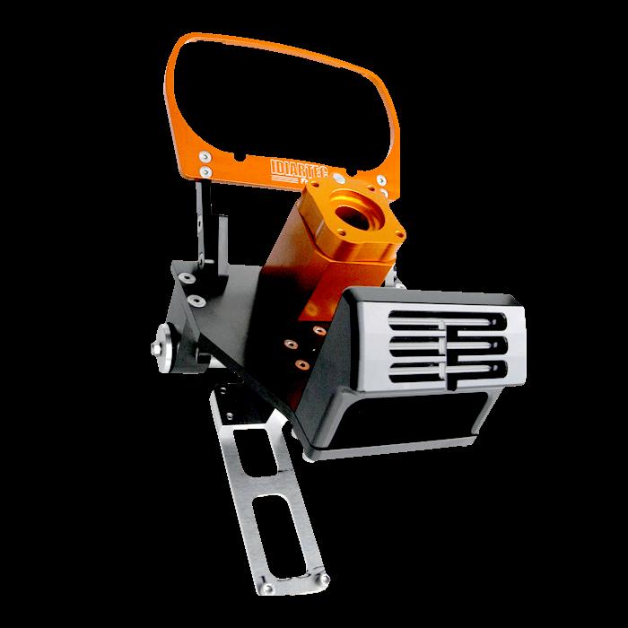 Idiartec Stuursystemen voor div Waterscooters Image