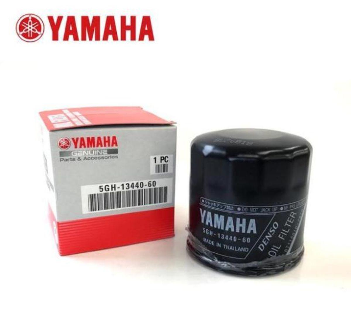 Olie filter Yamaha Image