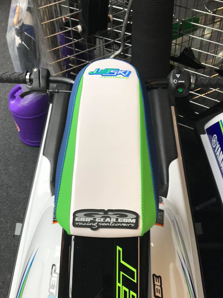 Chinpad Yamaha Superjet 701 2018 Image