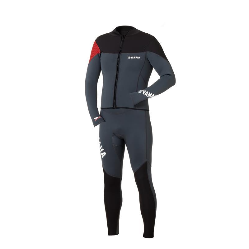 Yamaha wetsuit long john heren Image