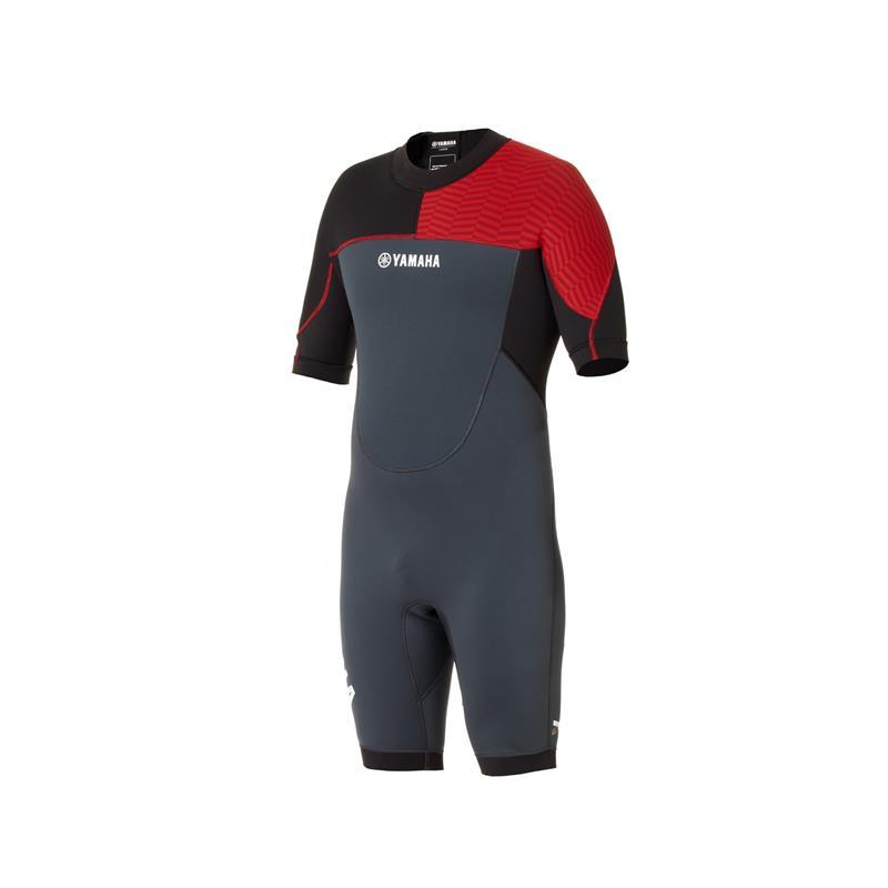 Yamaha wetsuit short heren 2018 Image