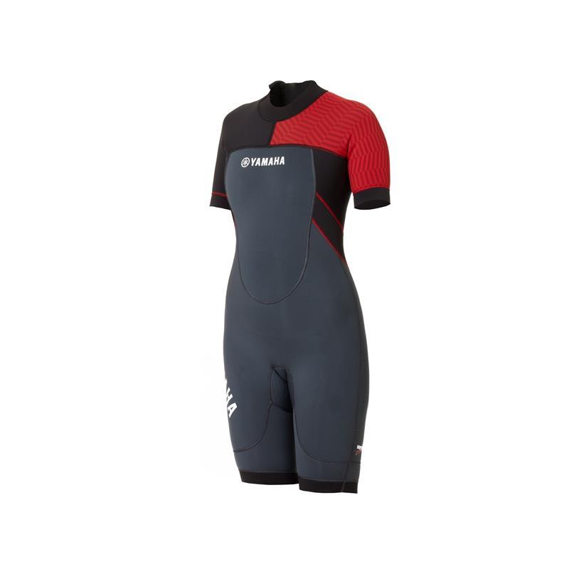 Yamaha wetsuit short dames 2018 Image