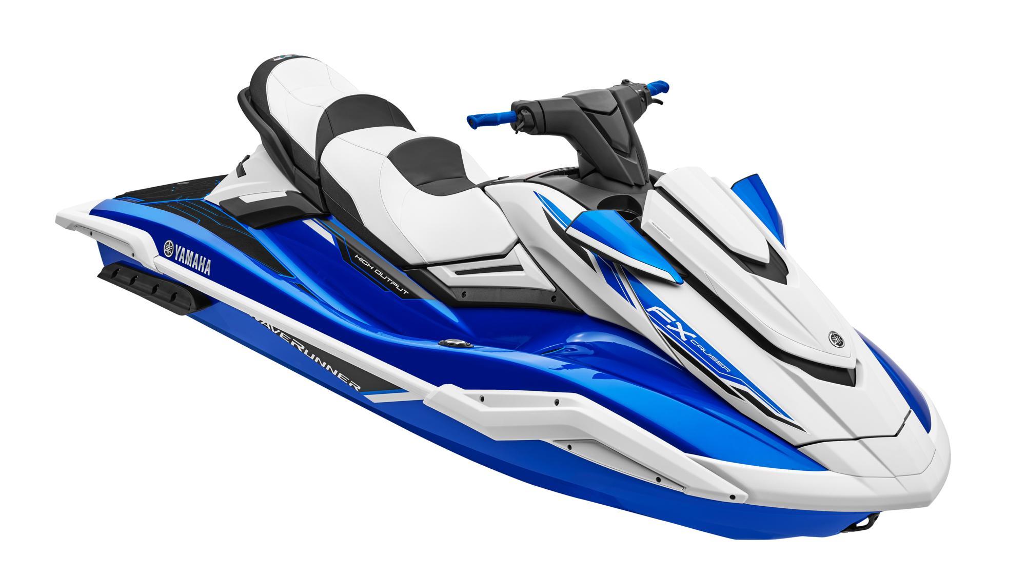 Yamaha FX Cruiser HO 2021 Image