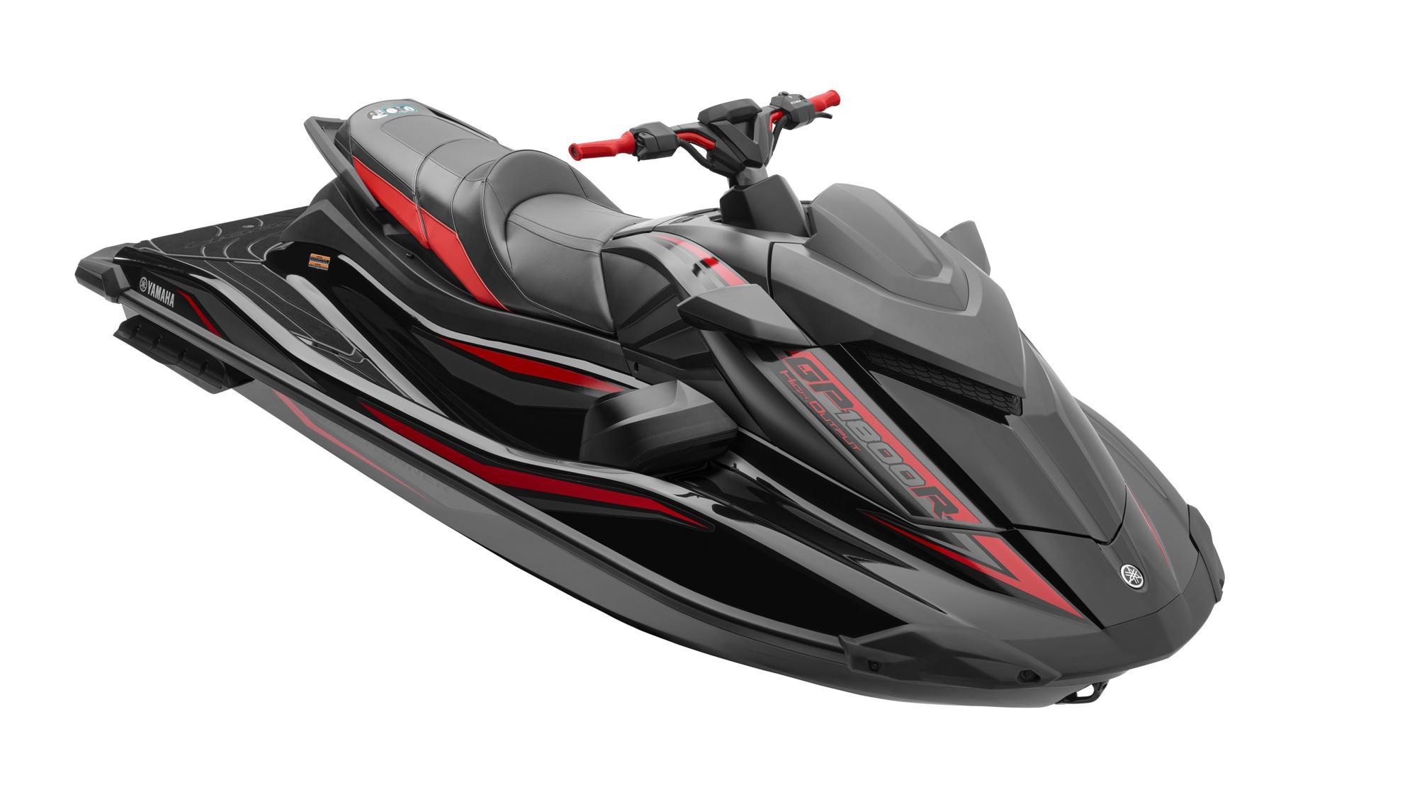 Yamaha GP1800R HO 2021 Image