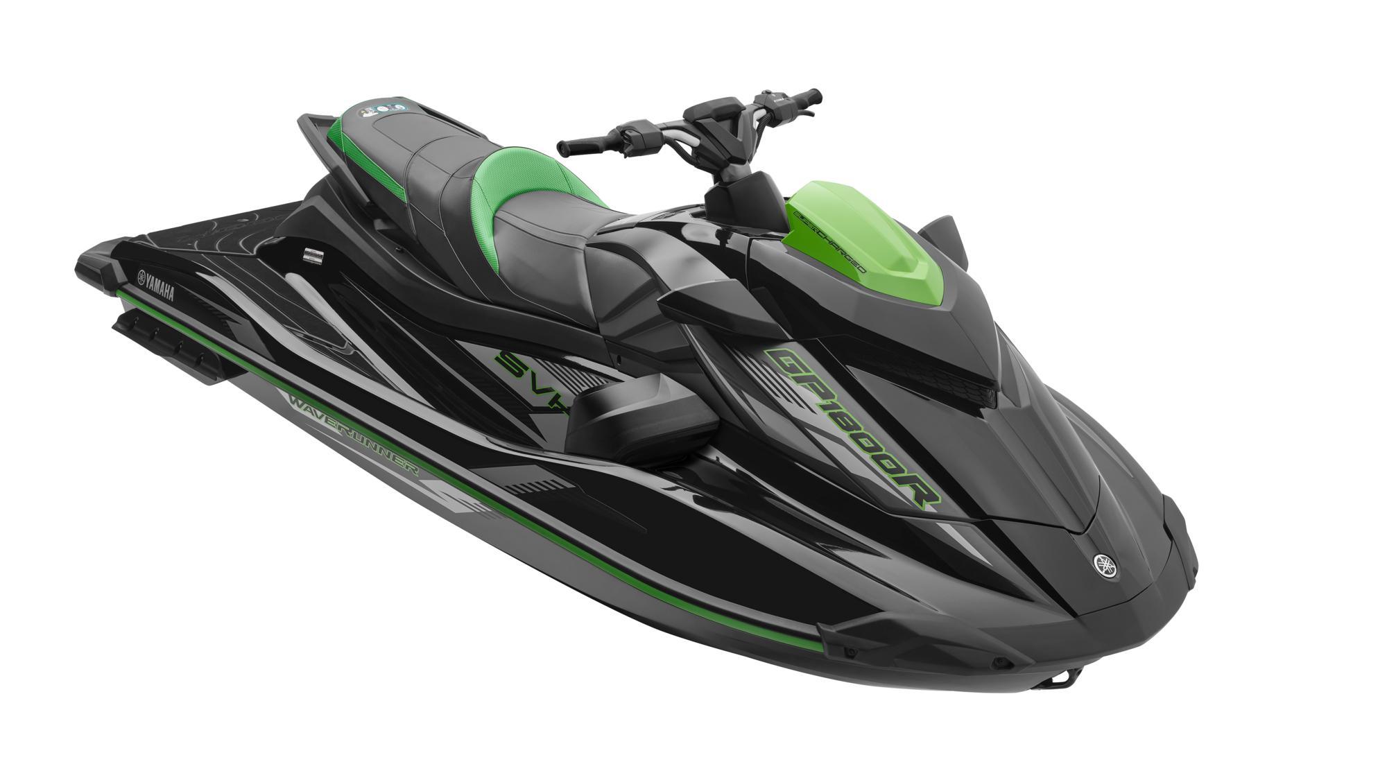 Yamaha GP1800R SVHO 2021 Image