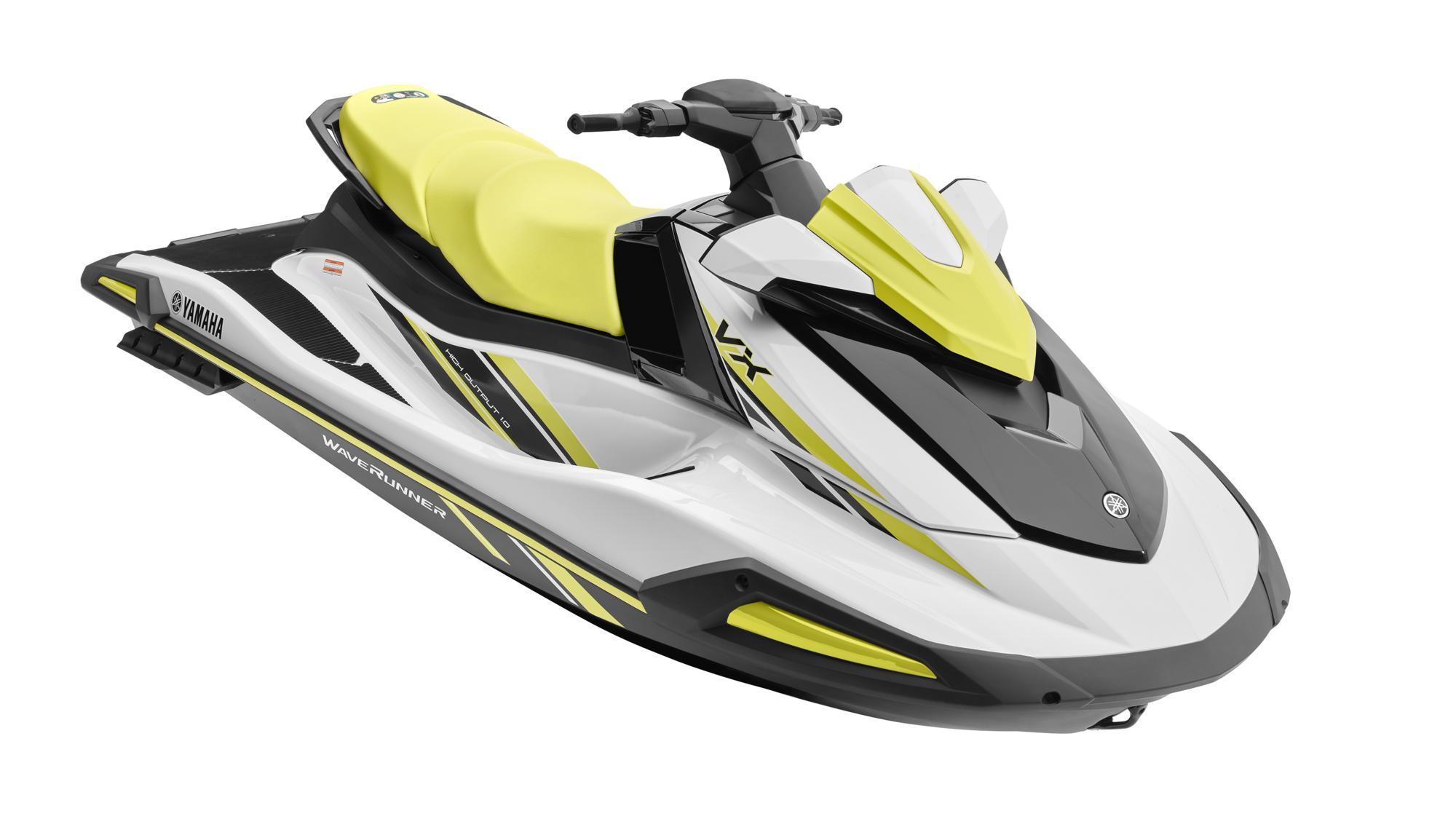 Yamaha VX 2021 Image