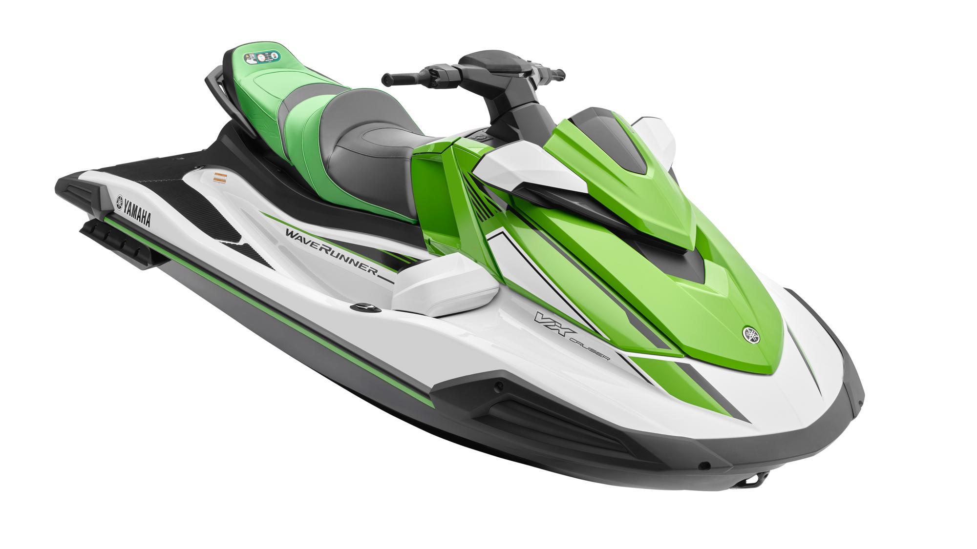 Yamaha VX Cruiser 2021 Image