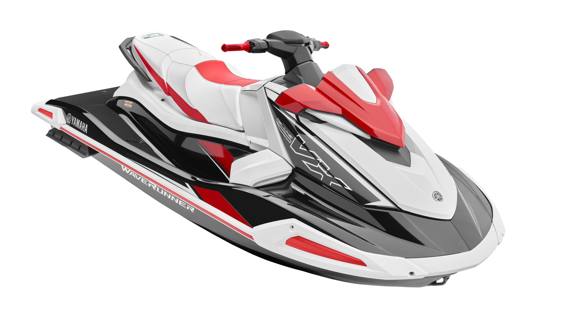 Yamaha VX Deluxe 2021 Image