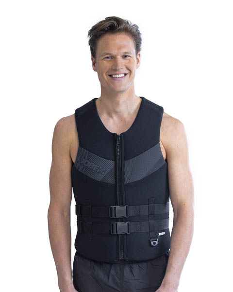 Jobe Neoprene Vest Men Black Image