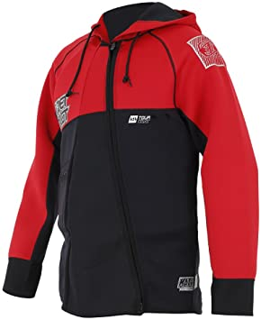 Jetpilot Matrix Tour Coat Neopren Jacket Image