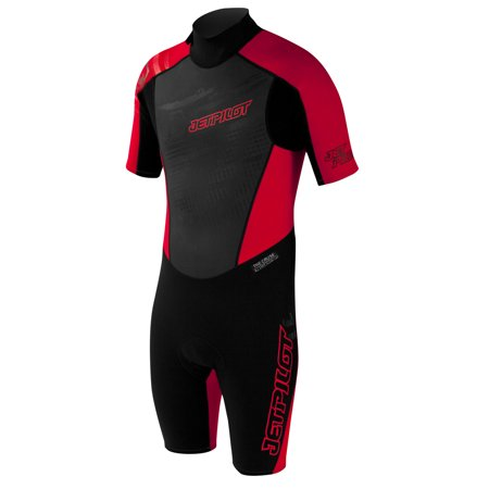 Jetpilot Cause Shorty Springsuit Men 2mm Image