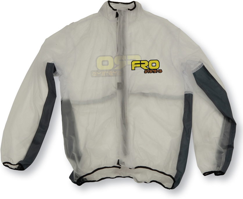 Fro Systems Rain Jacket Image