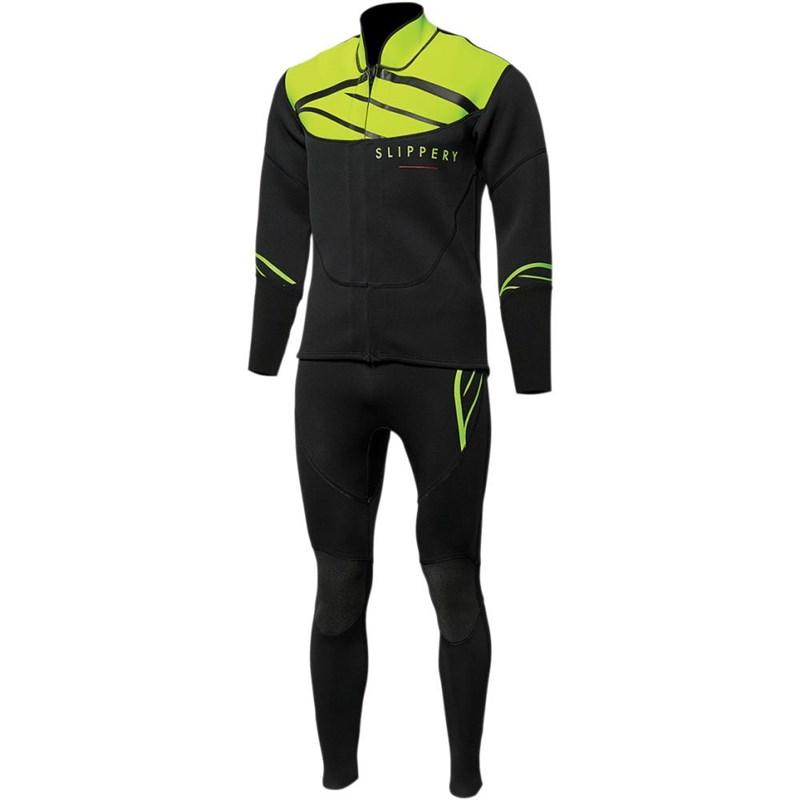 Slippery John & Jacket Wetsuit Image