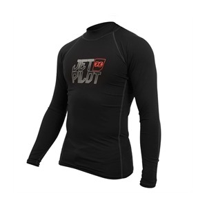 Jetpilot Therma Fleece Black Image
