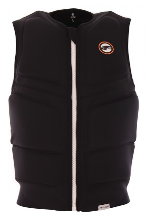 Prolimit Slider Vest Full Padded Image