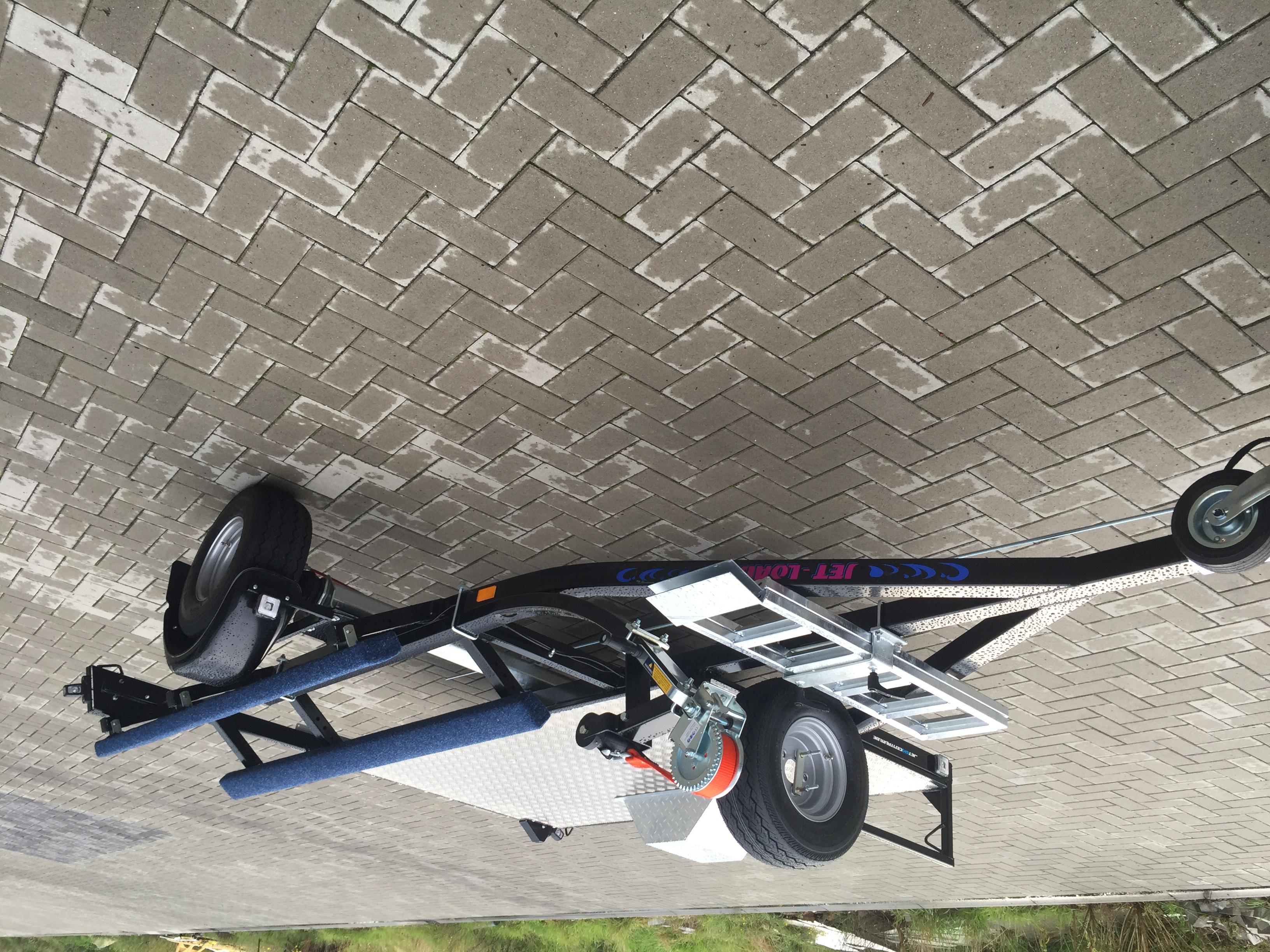 Jet-Loader Jet-quad 1300kg Image