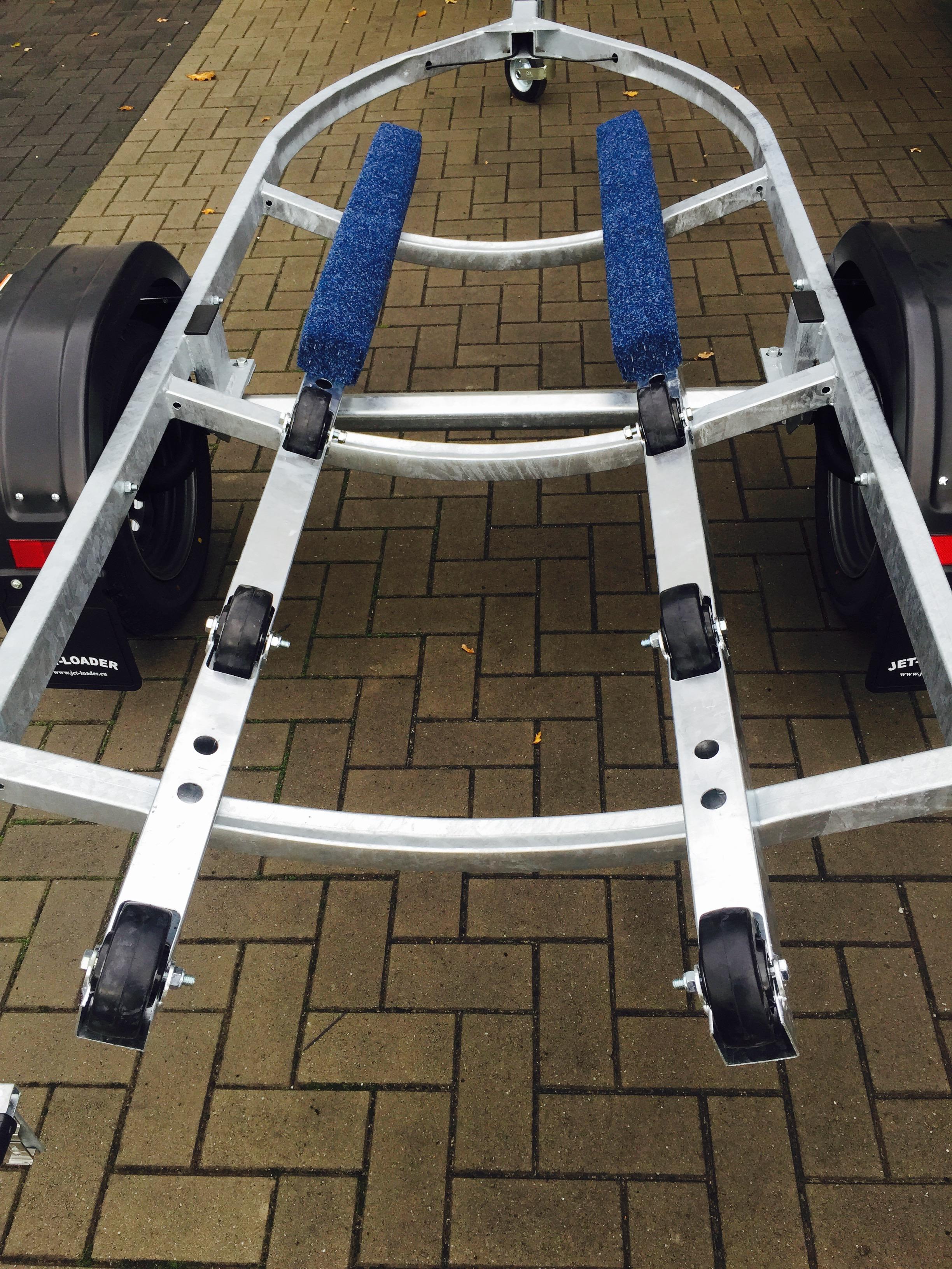 Jet-loader big rolsysteem Image