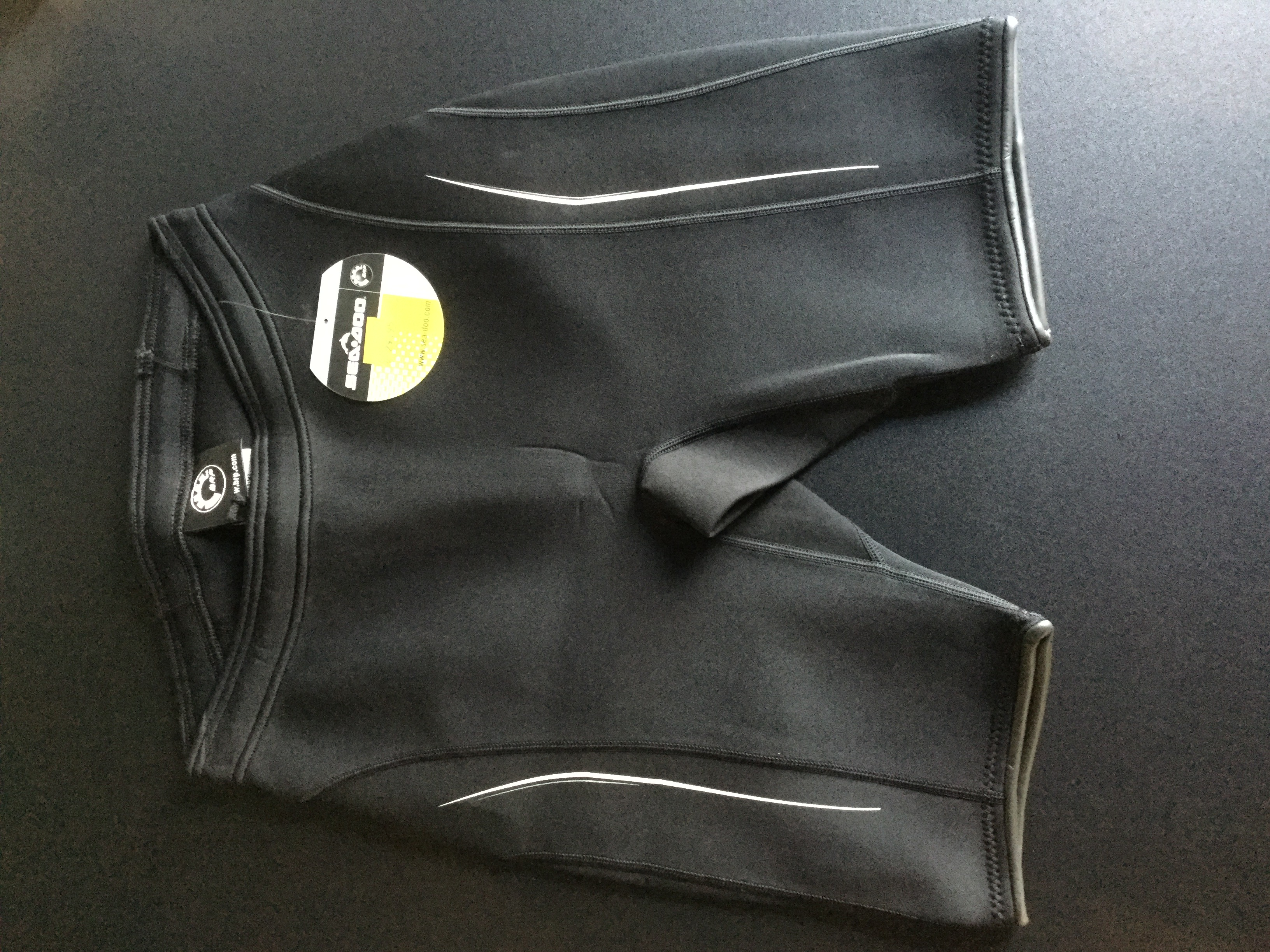 Sea-Doo Neoprene Trunks Image