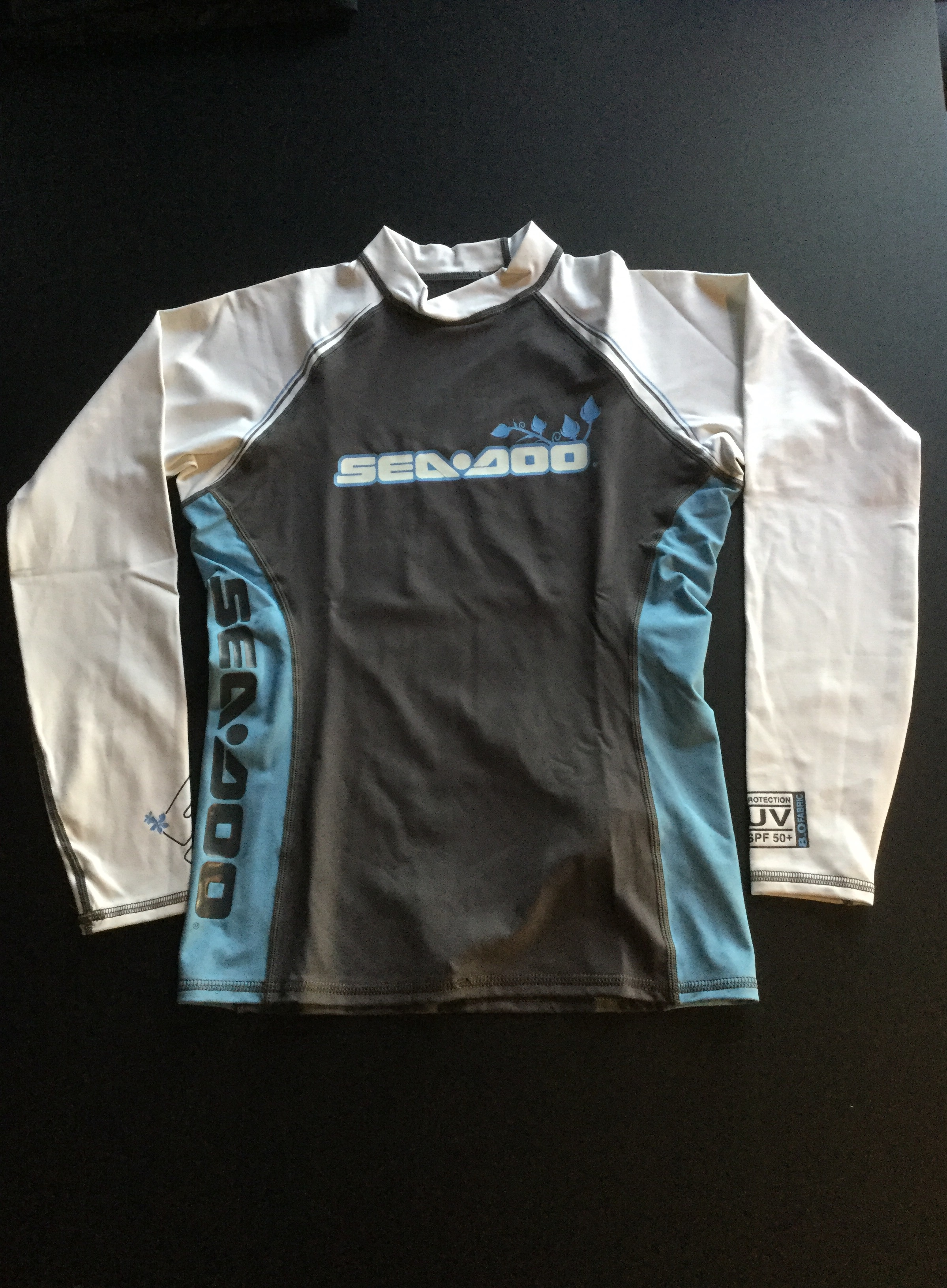 Sea-Doo Pro Rashguard Ladies Image
