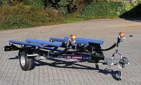 Jet-loader dubbel 1300kg Image