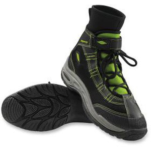 Slippery Liquid Race Boots Image