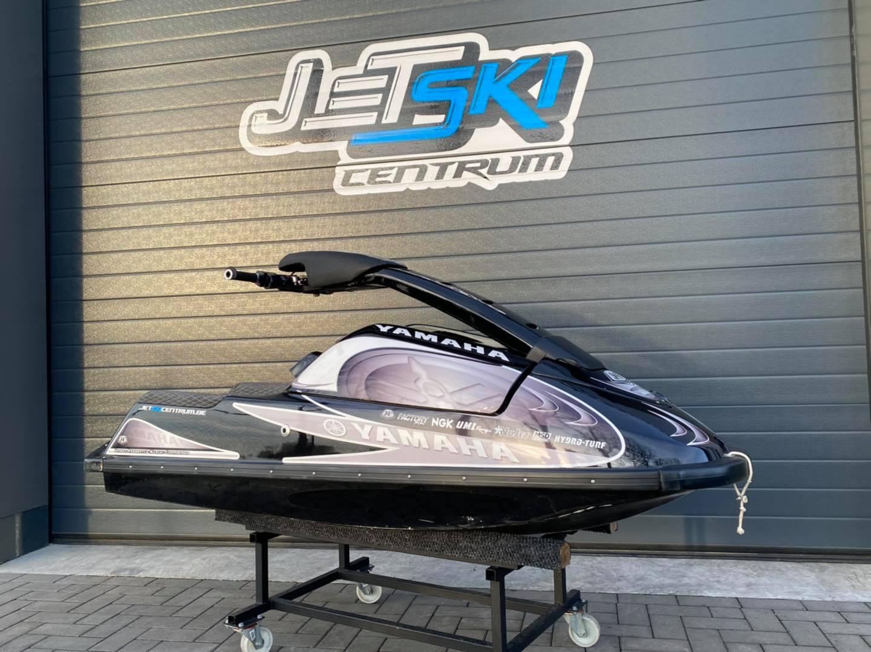 Yamaha Superjet Freestyle 800 Image
