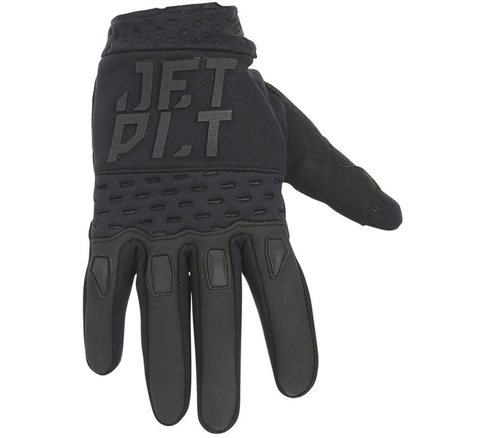 Jetpilot Heatseeker Glove Black Image