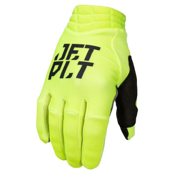 Jetpilot RX ONE Glove Full Finger Yellow Image