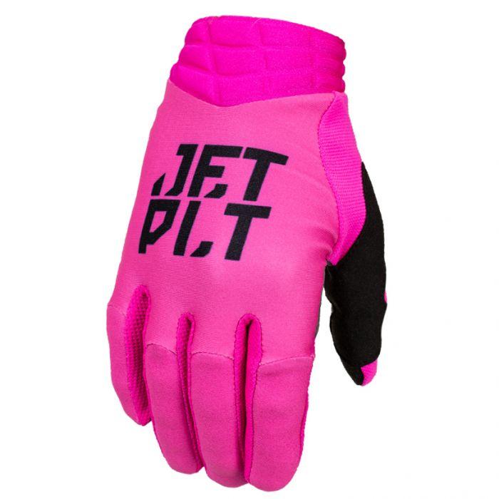 Jetpilot RX ONE Glove Full Finger Pink Image