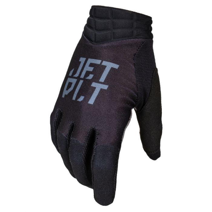 Jetpilot RX ONE Glove Full Finger Black Image