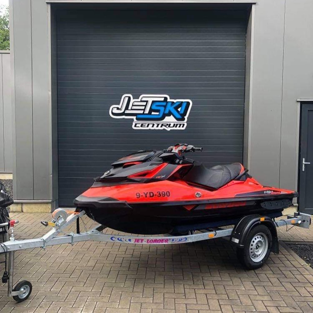 Sea-Doo RXP-X 300 Image