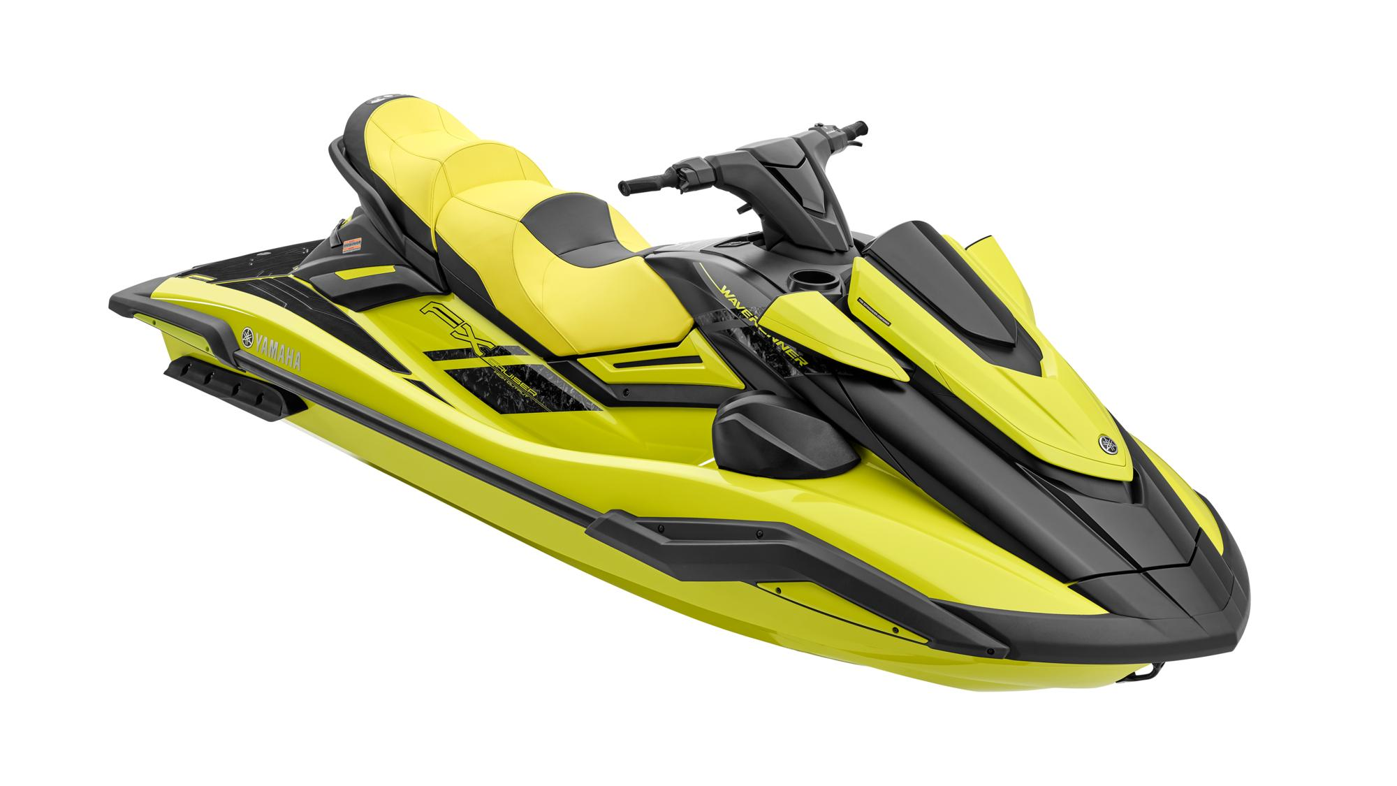 Yamaha FX Cruiser HO 2022 Image