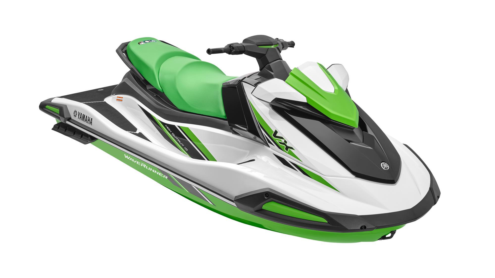 Yamaha VX 2022 Image