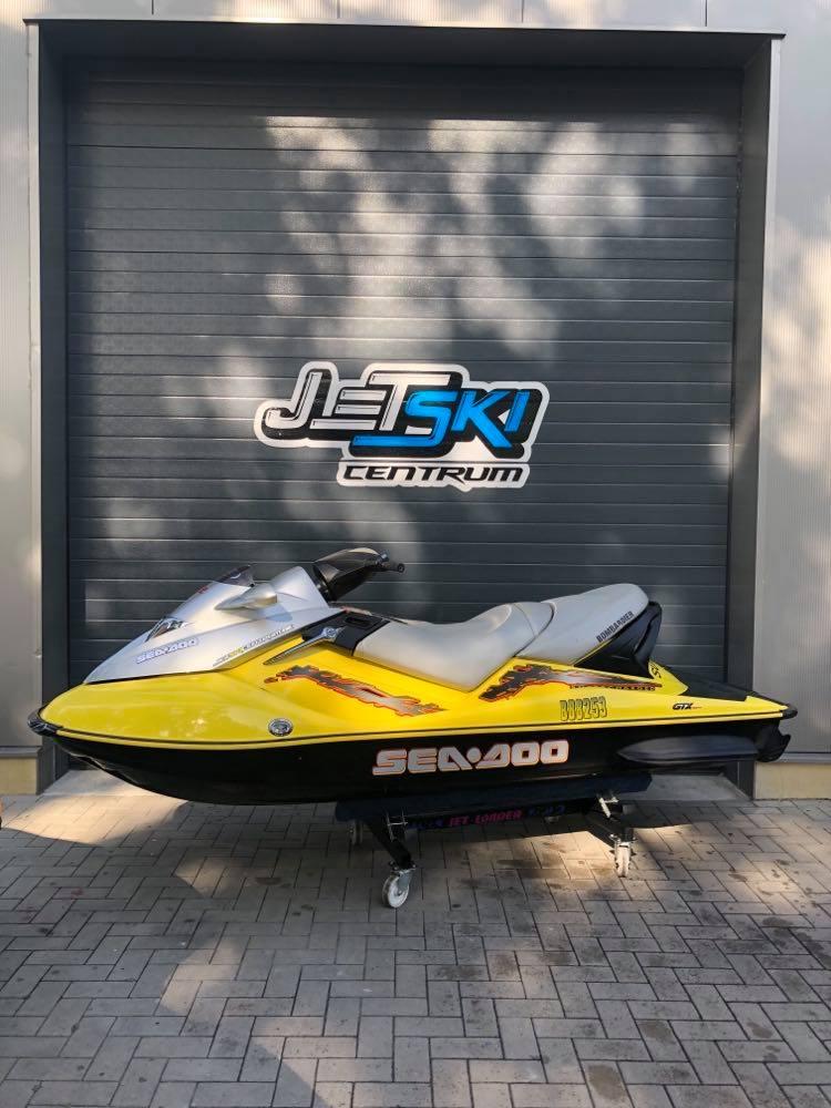 Sea-Doo GTX 185 Image